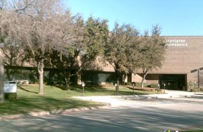 Dr Matt S Wellness Center 4031 W Plano Pkwy Ste 201 Plano Tx 75093
