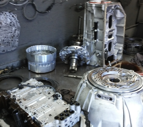 Aaction Transmissions - Coral Springs, FL
