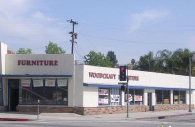 Woodcraft Furniture 3086 W Valley Blvd, Alhambra, CA 91803 - YP com