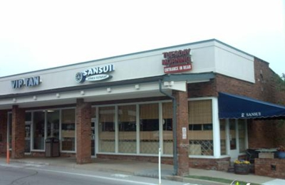 Sansui Japanese Restaurant - Saint Louis, MO