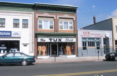 The Tux Shop - Bayonne, NJ