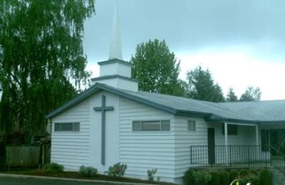Westgate Baptist Church - Portland, OR