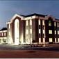 Lumbee Guaranty Bank - Pembroke, NC