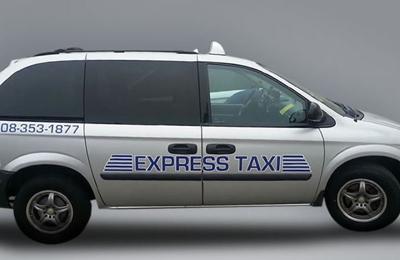 Boise Express Taxi - Boise, ID