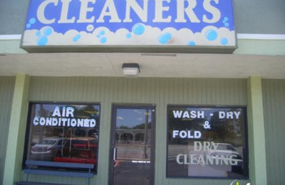 Laundry Busters Wash Dry Fold & Dry Cleaning Service - Hollywood, FL