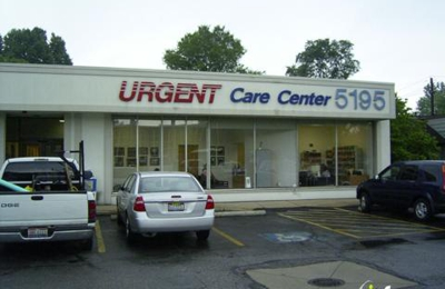 Family Urgent Care Center 5195 Mayfield Rd Ste 101