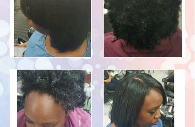 Dominican Hair Design - Hialeah, FL. By Bianka with love