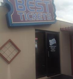 Best Tickets - San Antonio, TX