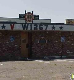 VFW (Veterans of Foreign Wars) - Sacramento, CA