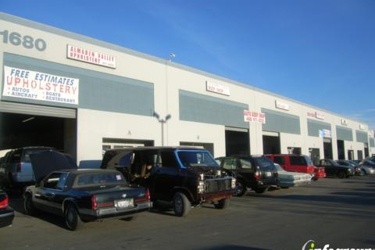 All Professionals Auto Care