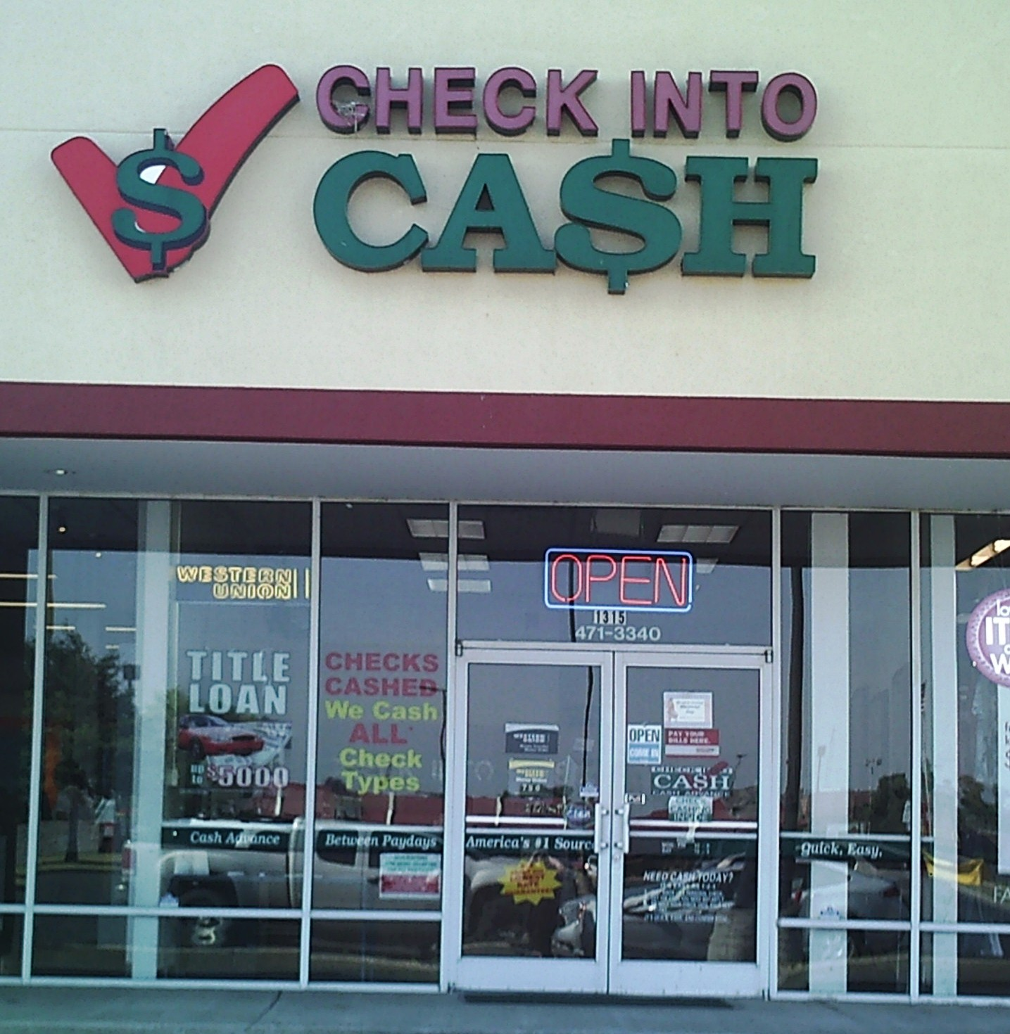 Payday loan management inc image 2
