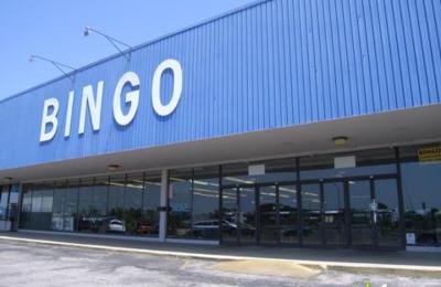 Triangle Bingo - Mount Dora, FL
