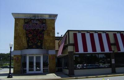TGI Fridays - Cleveland, OH