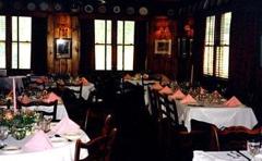 The Cranbury Inn