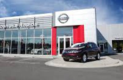 Nissan Of Roanoke Rapids >> Nissan Of Roanoke Rapids 407 Premier Blvd Roanoke Rapids