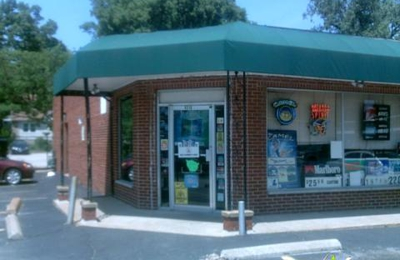 Discount Smoke Shop - Saint Louis, MO