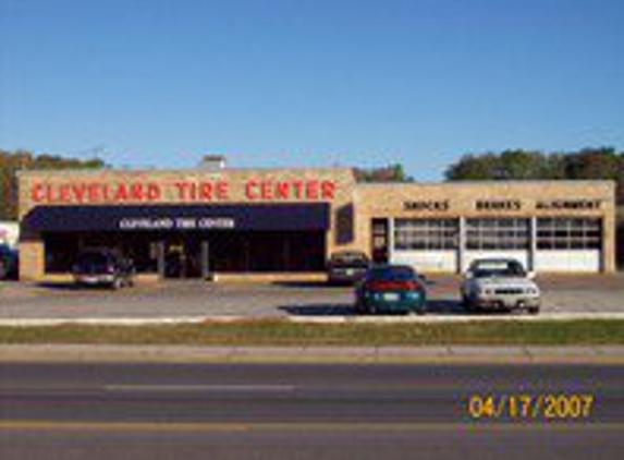 Cleveland Tire Center - Cleveland, TN