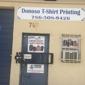 Donoso printing corp - Miami Lakes, FL