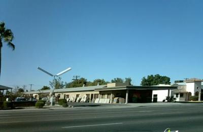 Tanner Materials Company - Chandler, AZ