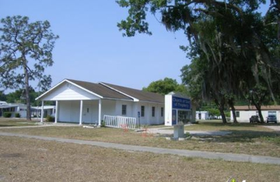 Church Of God Of Prophecy - Tavares, FL