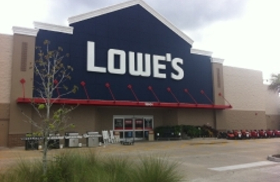 Lowe's Home Improvement - Tampa, FL