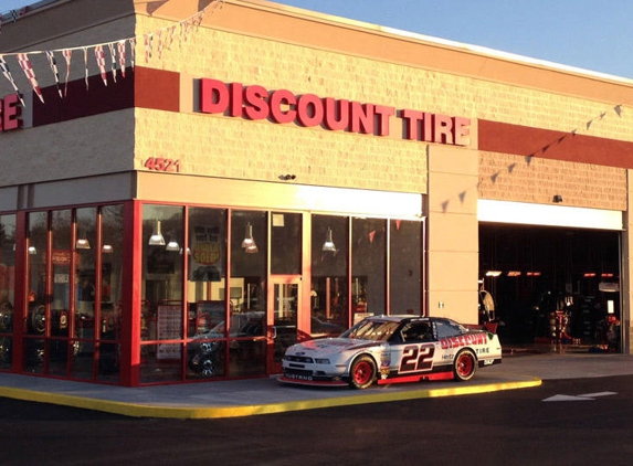 Discount Tire - Cleveland, TN
