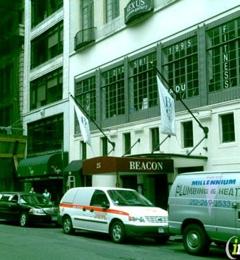 Beacon & Bridge - New York, NY
