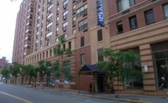 W Hotels-Hoboken Sales Ctr