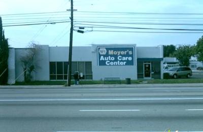 Moyer S Repair Service 2040 S Grand Ave Santa Ana Ca 92705 Yp Com