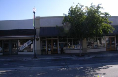 The Reading Bug - San Carlos, CA
