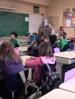 classroom language project