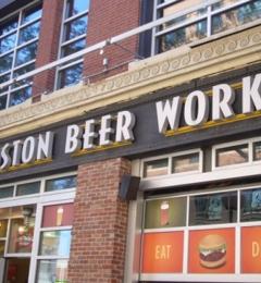 Boston Beer Works - Boston, MA