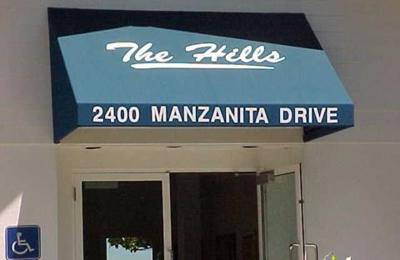 Hills Swim & Tennis Club - Oakland, CA