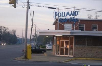 Pollmans Bakery 750 S Broad St Mobile AL 36603