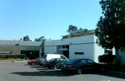 Surrey Precision Tool - San Diego, CA