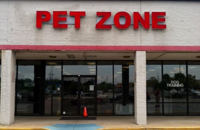 Pet Zone - Marion, OH
