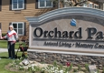 Orchard Park Senior Living - Clovis, CA