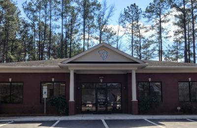 AMC Of Garner Veterinary Hospital - Garner, NC