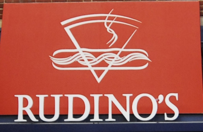 Rudino's Pizza & Grinders - Charlotte, NC