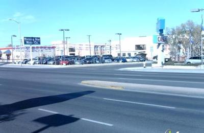Morning Star Motor Co - Albuquerque, NM