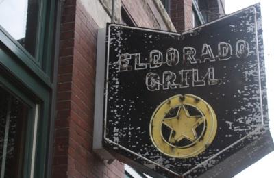 Eldorado Grill - Madison, WI
