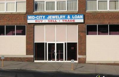 Mid-City Jewelry & Loan - Omaha, NE