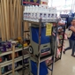 Jerry's Supermarket - Dallas, TX. Great machines at great prices. Rent one today! Experience the power of clean, SeaBlue Clean! Customer service 817-657-3774