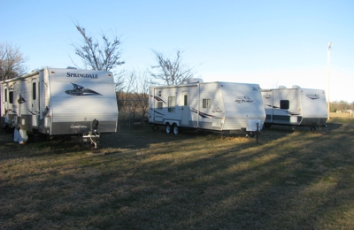 Sequoyah Bay Boat & RV Storage - Wagoner, OK