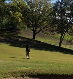 Simi Hills Golf Course - Simi Valley, CA