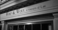 Wolf & Wolf, Attorneys at Law - Carlisle, PA