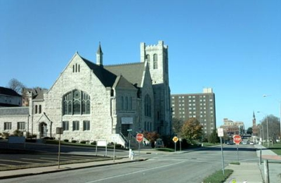 Francis Street First United Methodist Church - Saint Joseph, MO