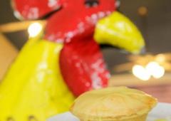 San Diego Chicken Pie Shop - San Diego, CA