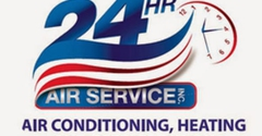 24 Hour Air Service Inc - Miami, FL
