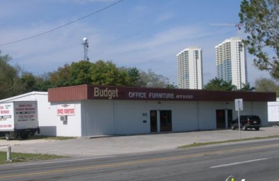budget office furniture fort myers, fl 33916 - yp